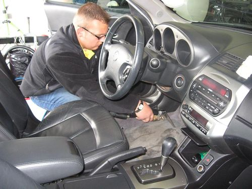 Attractive All Auto Interior Detailing Services Include A Thorough Vacuuming And Air  Purging To Remove Dirt, Dust And Debris. All Mirrors And Windows Are  Thoroughly ... Ideas